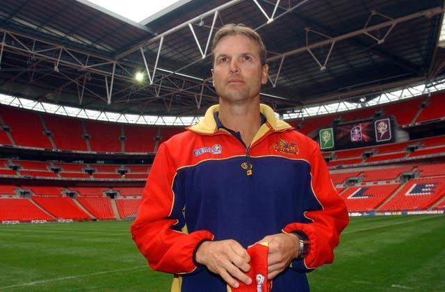 Rugby League – Catalans Dragons Walkabout – Wembley Stadium