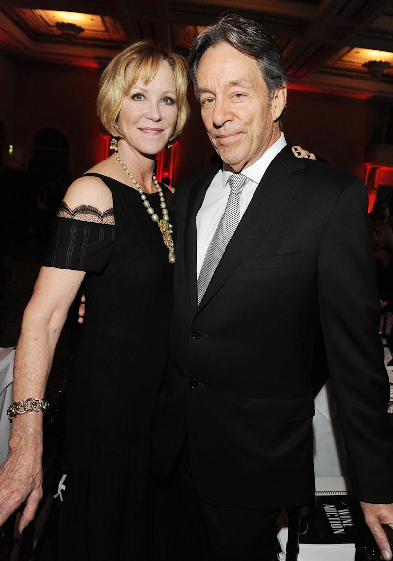 Growing Pains Star Joanna Kerns Files for Divorce After Almost 25 Years of Marriage