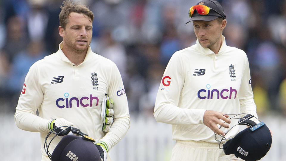 Negotiations over travel exemptions are ongoing ahead of England's planned trip to Australia for the 2021/22 Ashes series. (Photo by Visionhaus/Getty Images)