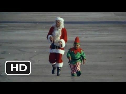 """<p>Billy Bob Thornton had a later-career resurgence with this grimly hilarious movie that asks: What's it like to be a sleazebag mall Santa with no limits? Coming off of <em>Ghost World</em>, director Terry Zwigoff makes the most of his cast, including Tony Cox as one wild elf.</p><p><a class=""""link rapid-noclick-resp"""" href=""""https://www.amazon.com/Bad-Santa-Billy-Bob-Thornton/dp/B01NCHA4UW?tag=syn-yahoo-20&ascsubtag=%5Bartid%7C2139.g.34497836%5Bsrc%7Cyahoo-us"""" rel=""""nofollow noopener"""" target=""""_blank"""" data-ylk=""""slk:Stream it here"""">Stream it here</a></p><p><a href=""""https://www.youtube.com/watch?v=xQvaoRScND4"""" rel=""""nofollow noopener"""" target=""""_blank"""" data-ylk=""""slk:See the original post on Youtube"""" class=""""link rapid-noclick-resp"""">See the original post on Youtube</a></p>"""