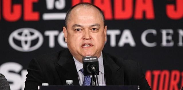 Bellator to Host Fights at NASCAR Races