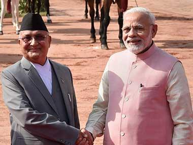 Behind Nepal's rancour over Kalapani and 'Indian virus' lie KP Oli's domestic compulsions and China's disgruntlement
