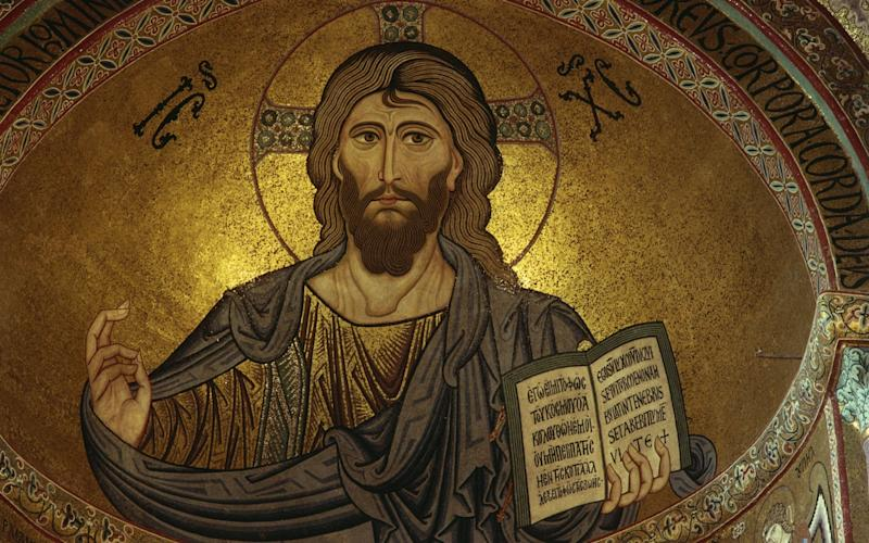 The Home Office even quoted Jesus in the refusal letter. - www.Alamy.com