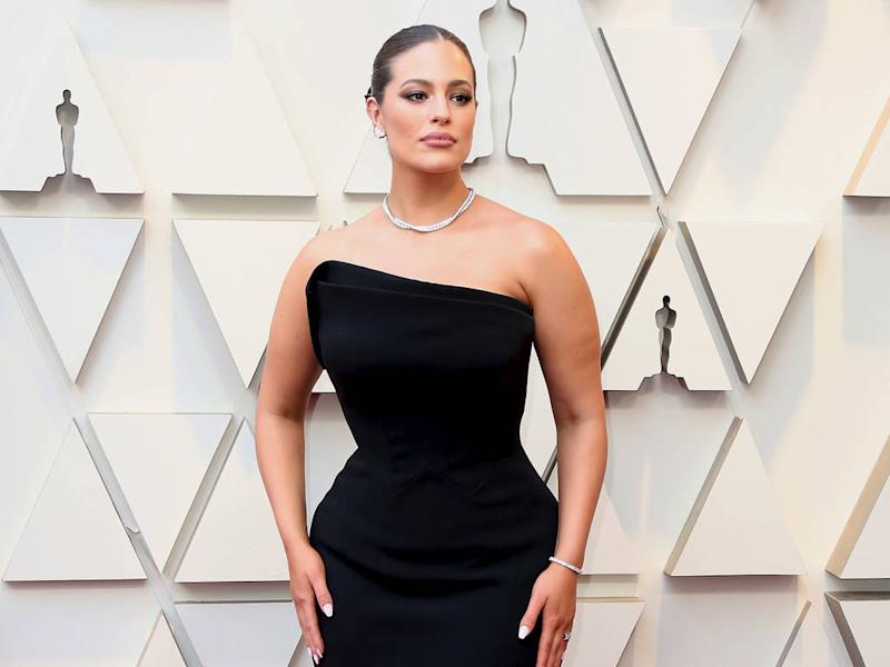Ashley Graham swears by $1,300 beauty routine