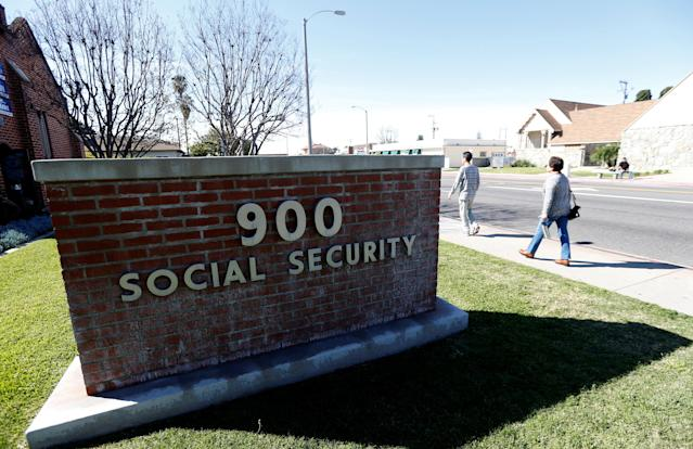 Social Security Payouts Will Increase In 2018