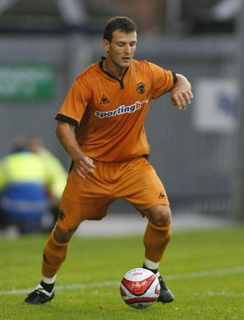 FILE PHOTO - Football - Stock 09/10 - 29/7/09 .Zoltan Szelesi - Wolverhampton Wanderers. Mandatory Credit: Action Images / Ed Sykes