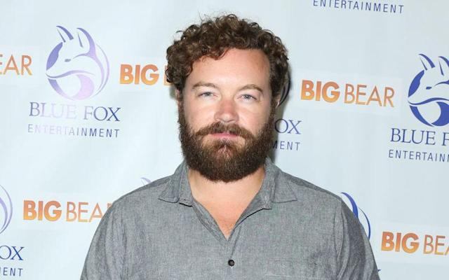 "<p>Danny Masterson, 41, has been fired by Netflix after several sexual assault allegations were made against him. The actor best known for his role in <em>That '70s Show</em> was let go by the streaming service on December 5, but he will still appear in some episodes of <em>The Ranch</em> that have yet to be released. <a href=""https://www.hollywoodreporter.com/live-feed/danny-masterson-fired-netflixs-ranch-rape-allegations-1064353"" rel=""nofollow noopener"" target=""_blank"" data-ylk=""slk:As reported by the Hollywood Reporter,"" class=""link rapid-noclick-resp"">As reported by the Hollywood Reporter,</a> the Los Angeles Police Department began investigating claims against Masterson in March. At least three women have come forward with sexual assault allegations against the actor, potentially in connection with the Church of Scientology, <a href=""https://tonyortega.org/2017/03/03/lapd-probing-scientology-and-danny-masterston-for-multiple-rapes-cover-up/"" rel=""nofollow noopener"" target=""_blank"" data-ylk=""slk:as first claimed by journalist Tony Ortega"" class=""link rapid-noclick-resp"">as first claimed by journalist Tony Ortega</a> on his website, the Underground Bunker. <a href=""http://www.huffingtonpost.ca/2017/12/04/netflix-exec-tells-woman-the-company-doesn-t-believe-actor-s-rape-accusers-then-she-said-she-was-one_a_23296609/"" rel=""nofollow noopener"" target=""_blank"" data-ylk=""slk:According to the Huffington Post,"" class=""link rapid-noclick-resp"">According to the Huffington Post,</a> four women came forward with sexual assault allegations against Masterson in the early 2000s. The alleged victims reportedly suspect their drinks were spiked. <a href=""http://www.cnn.com/2017/12/05/entertainment/danny-masterson-rape-allegations/index.html"" rel=""nofollow noopener"" target=""_blank"" data-ylk=""slk:Masterson told CNN he is ""very disappointed"""" class=""link rapid-noclick-resp"">Masterson told CNN he is ""very disappointed""</a> by Netflix's decision to write him off the show. ""From day one, I have denied the outrageous allegations against me. Law enforcement investigated these claims more than 15 years ago and determined them to be without merit,"" Masterson said. ""I have never been charged with a crime, let alone convicted of one."" </p>"