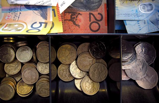 <p>No. 3: Australia<br>Income tax: 23 per cent<br>(Reuters) </p>