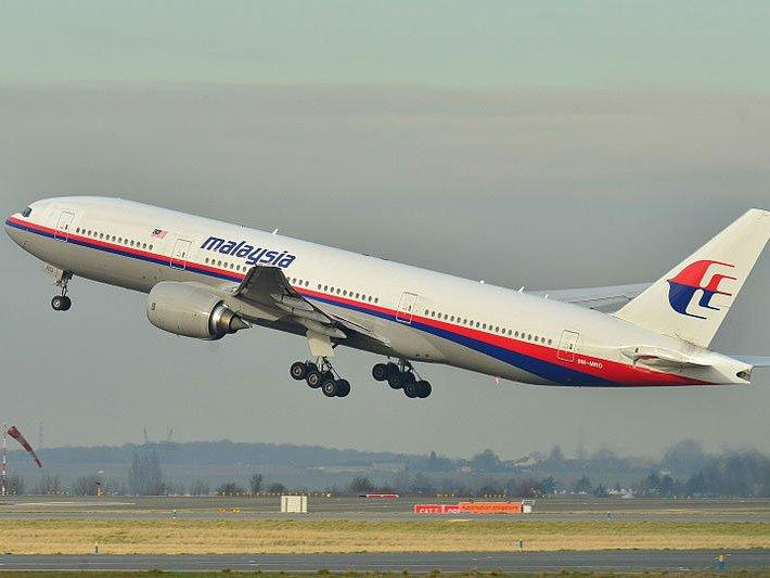 The fate of the 239 victims on flight MH370 – seen here in 2011 – is an ongoing mystery, leaving relatives angry and distressed: Laurent Errera via Wikimedia Commons
