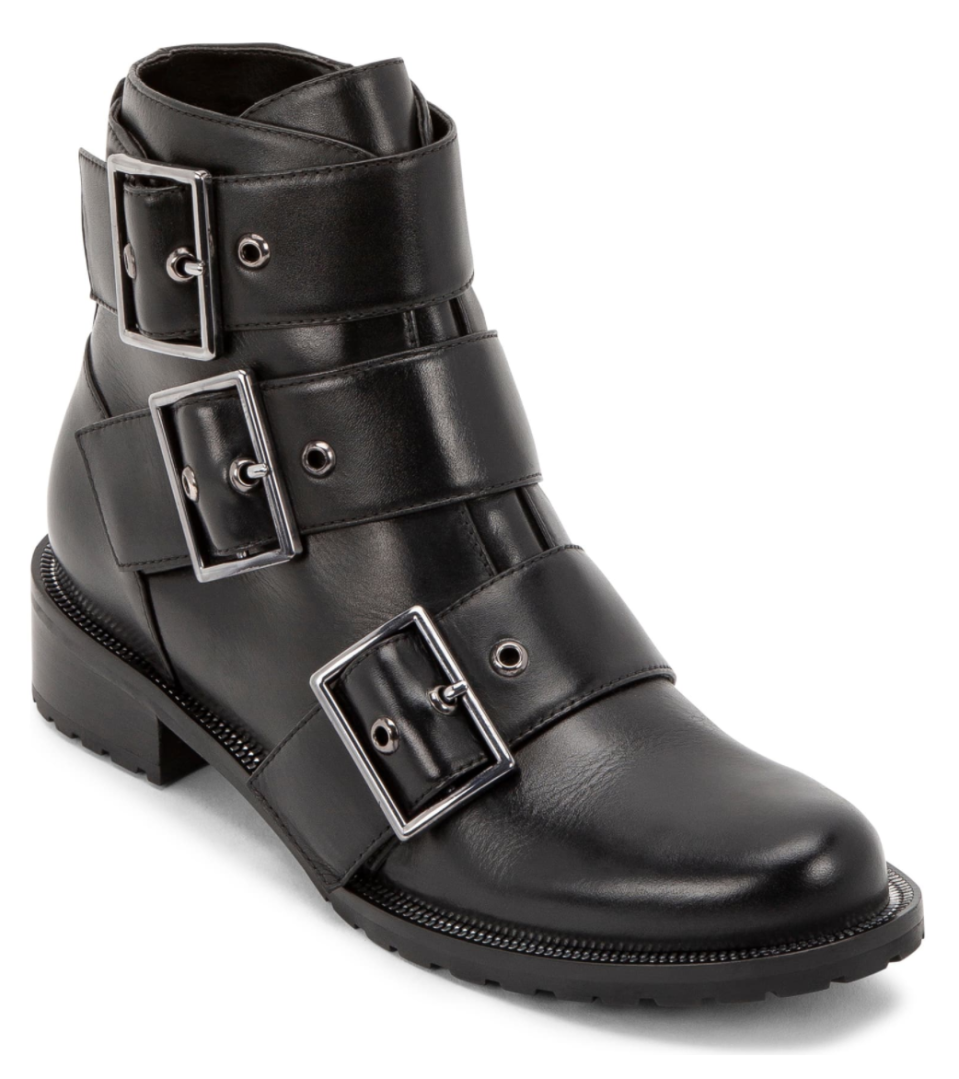 Blondo Camila Waterproof Bootie