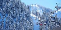 """<p><strong>Best Ski Resort</strong><br></p><p>Aspen is a super glamorous <a href=""""https://www.bestproducts.com/lifestyle/g2167/best-ski-resorts-across-the-us/"""" rel=""""nofollow noopener"""" target=""""_blank"""" data-ylk=""""slk:ski resort"""" class=""""link rapid-noclick-resp"""">ski resort</a> where you dress to impress for a day skiing down Aspen Mountain (better known as Ajax). When the lifts close, it's time for après-ski at the J-Bar in the historic Hotel Jerome or Cloud 9 in <a href=""""https://go.redirectingat.com?id=74968X1596630&url=https%3A%2F%2Fwww.tripadvisor.com%2FHotel_Review-g29141-d82763-Reviews-The_Little_Nell-Aspen_Colorado.html&sref=https%3A%2F%2Fwww.countryliving.com%2Flife%2Fg37186621%2Fbest-places-to-experience-and-visit-in-the-usa%2F"""" rel=""""nofollow noopener"""" target=""""_blank"""" data-ylk=""""slk:The Little Nell"""" class=""""link rapid-noclick-resp"""">The Little Nell</a>. You'll also find pampering spas, designer shops, and plenty of places to sip Champagne.<br></p><p><strong><em>Where to Stay:</em></strong> <a href=""""https://go.redirectingat.com?id=74968X1596630&url=https%3A%2F%2Fwww.tripadvisor.com%2FHotel_Review-g29141-d120018-Reviews-The_St_Regis_Aspen_Resort-Aspen_Colorado.html&sref=https%3A%2F%2Fwww.countryliving.com%2Flife%2Fg37186621%2Fbest-places-to-experience-and-visit-in-the-usa%2F"""" rel=""""nofollow noopener"""" target=""""_blank"""" data-ylk=""""slk:The St. Regis Aspen Resort"""" class=""""link rapid-noclick-resp"""">The St. Regis Aspen Resort</a>, <a href=""""https://go.redirectingat.com?id=74968X1596630&url=https%3A%2F%2Fwww.tripadvisor.com%2FHotel_Review-g29141-d82776-Reviews-Hotel_Jerome_Auberge_Resorts_Collection-Aspen_Colorado.html&sref=https%3A%2F%2Fwww.countryliving.com%2Flife%2Fg37186621%2Fbest-places-to-experience-and-visit-in-the-usa%2F"""" rel=""""nofollow noopener"""" target=""""_blank"""" data-ylk=""""slk:Hotel Jerome"""" class=""""link rapid-noclick-resp"""">Hotel Jerome</a></p>"""
