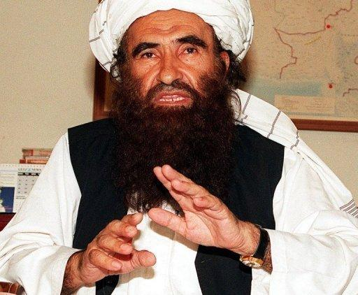 Jalaluddin Haqqani founded the Haqqani network in the 1970s after the Soviet invasion of Afghanistan