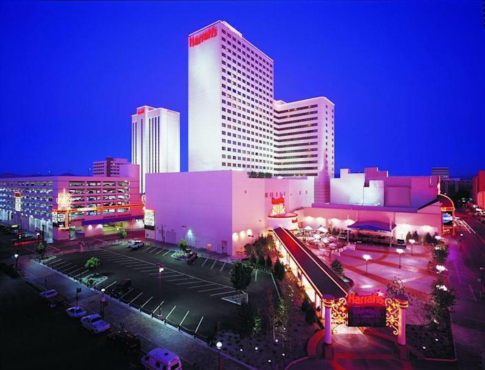 Harrahs Reno will cease gaming operations, the Nevada Independent reported on Tuesday, January 14.