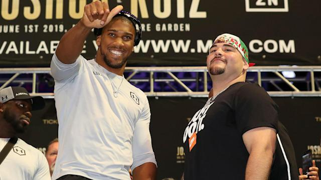 Anthony Joshua and Andy Ruiz Jr will meet again this weekend, the latest notable rematch in the storied heavyweight division.