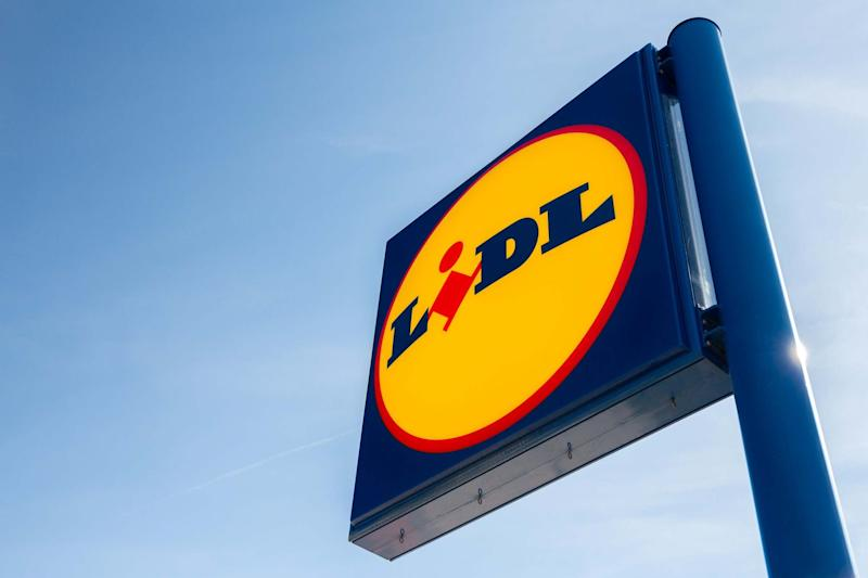 The new Lidl store in Tottenham Court Road will be the most central yet from the discount supermarket: Shutterstock / Manuel Esteban
