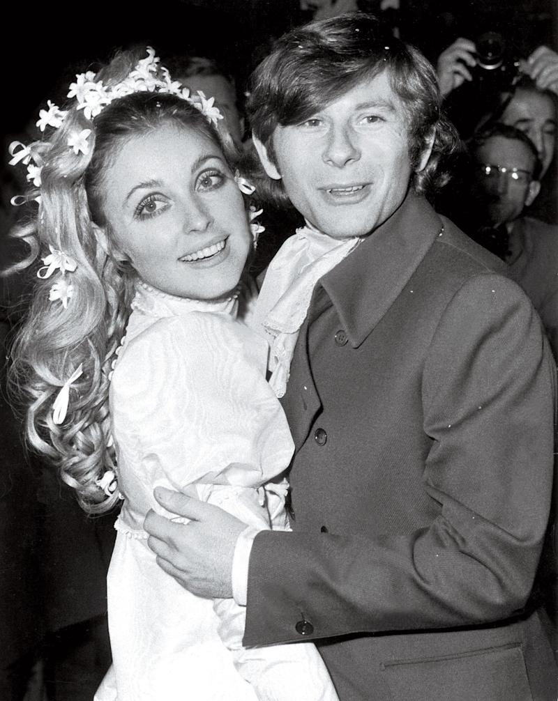 The Night the '60s Died: How the News of Sharon Tate's Death