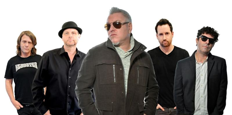 Smash Mouth, Trapt, and Buckcherry Are Playing the Sturgis Buffalo Chip Next Month