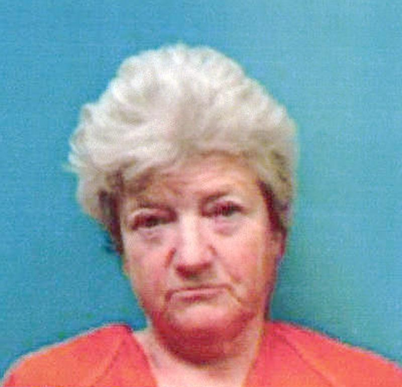 In this Jan. 5, 2010 booking mug provided by the Franklin Sheriff's Office in Apalachicola, Florida,  shows Marianne Bordt. Bordt is accused of drowning her five-year-old grandson in Apalachicola on Jan. 4, 2010. The 73-year-old German woman is facing a possible death sentence although it is unlikely that penalty ever would be carried out. Her lawyer contends Mrs. Bordt is not guilty by reason of insanity in part to physical and psychological damage she suffered from a World War II bombing raid. A pre trial hearing is scheduled for Friday, Aug. 17th, 2012. (AP Photo/ Franklin County Sheriff's Office)
