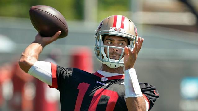 As the 49ers prepare for training camp, here are 10 questions the team faces
