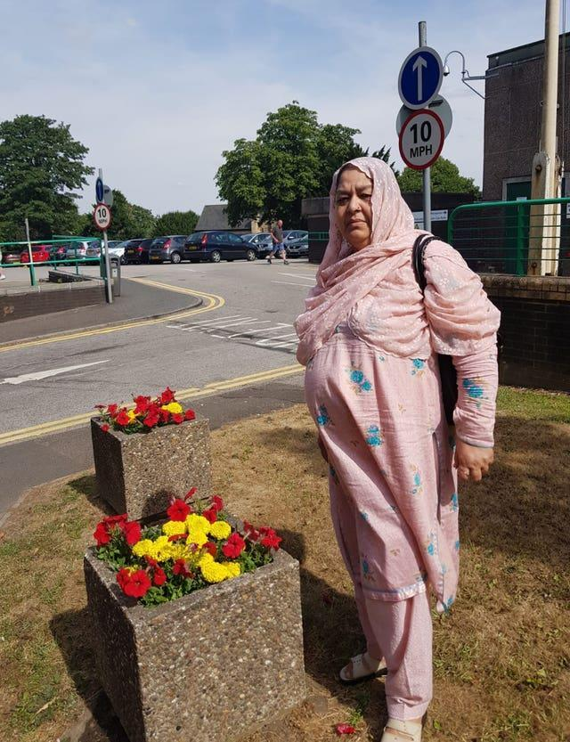 Nargis Begum inquest