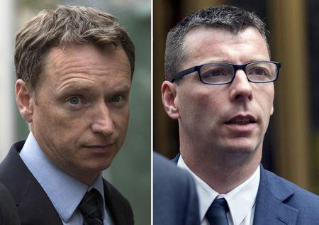 U.S. appeals court overturns Libor convictions of two British bankers