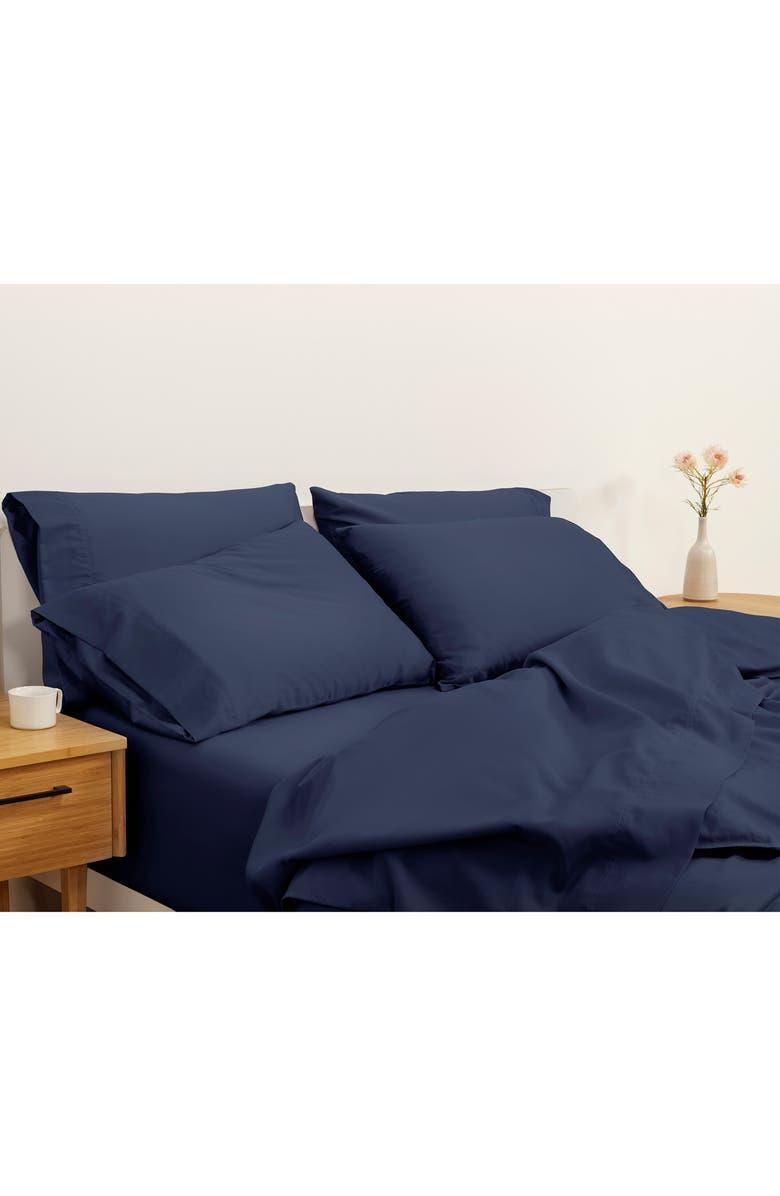 """<br><br><strong>Casper</strong> Sateen 276 Thread Count Organic Cotton Duvet Cover, $, available at <a href=""""https://go.skimresources.com/?id=30283X879131&url=https%3A%2F%2Fwww.nordstrom.com%2Fs%2Fcasper-sateen-276-thread-count-organic-cotton-duvet-cover%2F5753219"""" rel=""""nofollow noopener"""" target=""""_blank"""" data-ylk=""""slk:Nordstrom"""" class=""""link rapid-noclick-resp"""">Nordstrom</a>"""