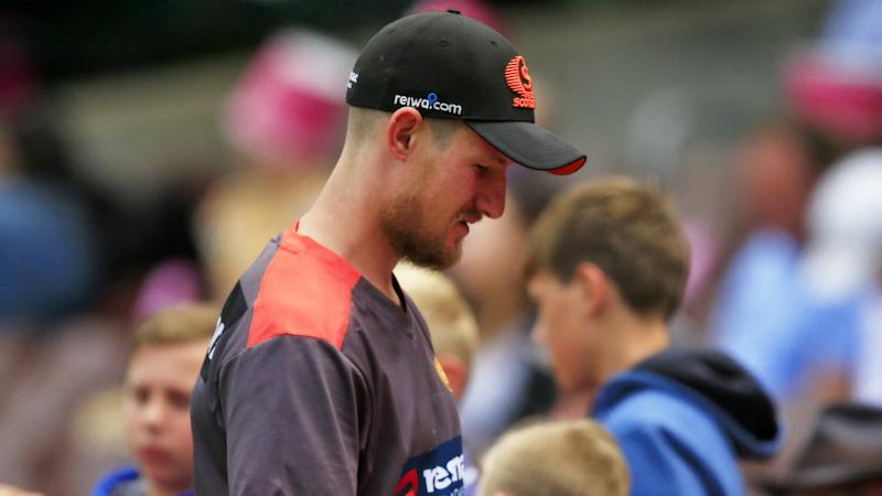 Bancroft named in Scorchers' BBL squad as ball-tampering ban expires