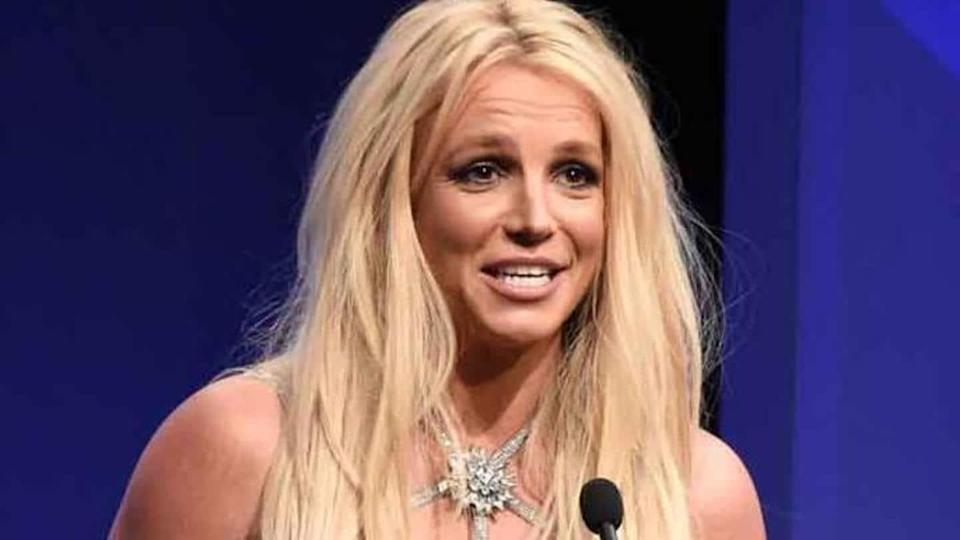 Does Britney