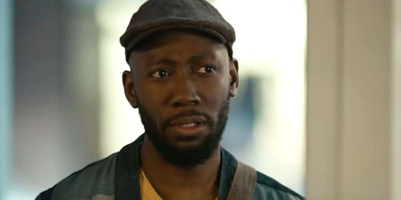New Girl S Lamorne Morris Returns To Comedy In Hulu S Woke