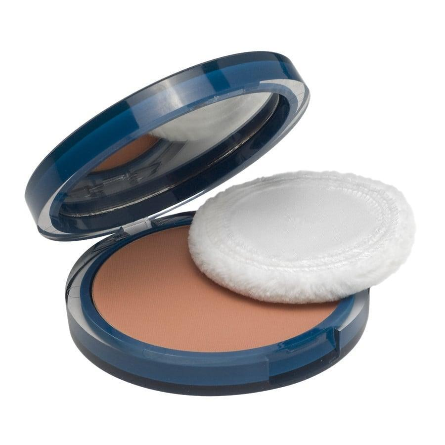 <p>The <span>CoverGirl Clean Oil Control Compact Pressed Powder</span> ($6) reduces the appearance of pores and keeps oily skin in check. </p>