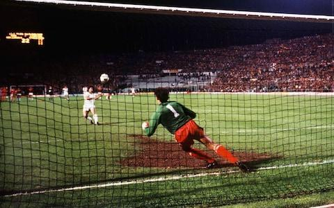 When shamed Roma denied us a Liverpool-Dundee United European Cup final