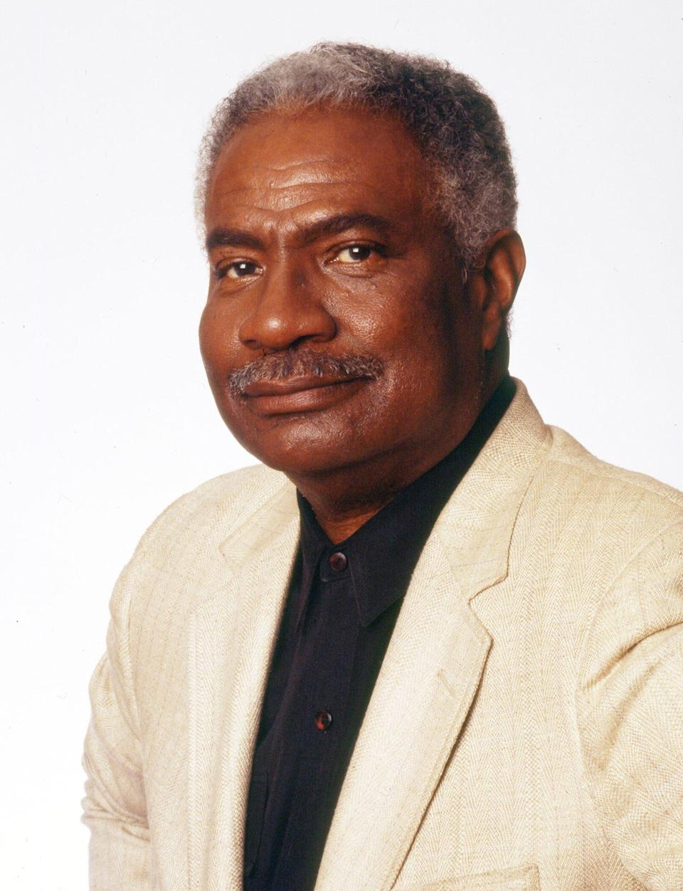 <p>Months after his death in 2005, actor, director, writer and civil rights activist Davis received his fourth Emmy nomination — for his guest role on <em>The L Word, </em>on which his character also died. The episode featuring his character's death, which aired after Davis' death, was dedicated to him. He lost the Emmy to Ray Liotta (<em>ER</em>).</p>