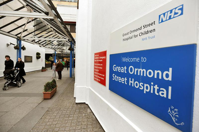 <strong>Staff at Great Ormond Street Hospital have been bombarded with death threats over the case of terminally-ill Charlie Gard</strong> (PA Wire/PA Images)