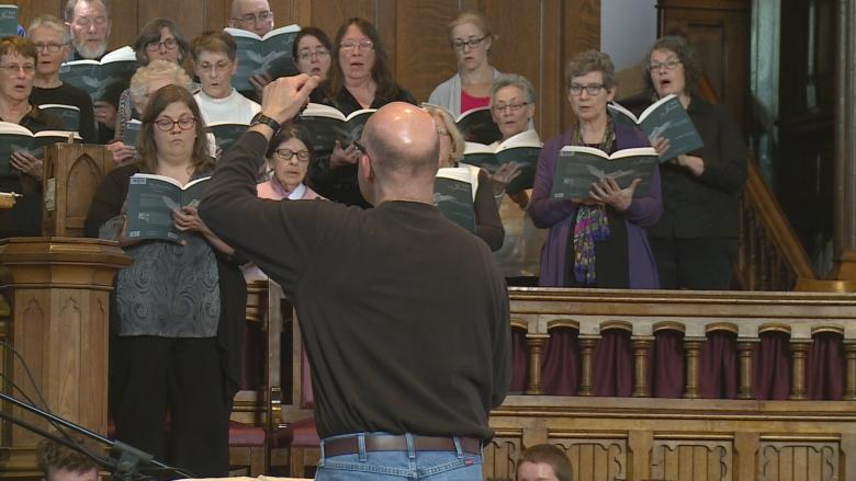 'A message of peace': Islamic prayer included in Good Friday concert