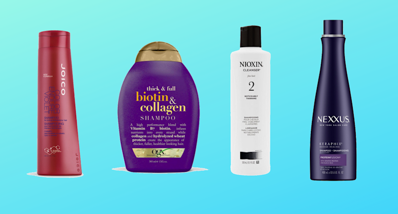 Ulta is having a major BOGO sale on shampoos and conditioners — score up to 50 per cent off Joico, Redken, OGX, and TRESemme