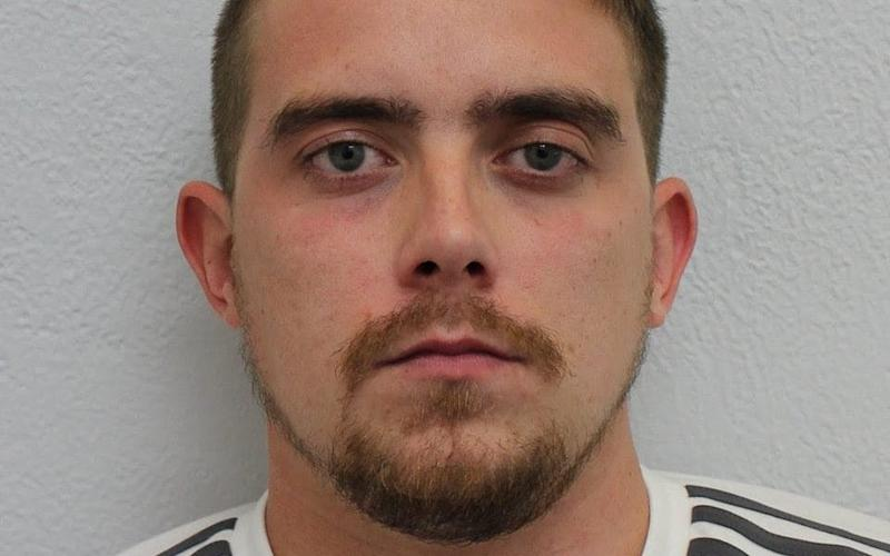 Grant West, 27, accrued nearly £1m in cryptocurrency via cyber-attacks on hundreds of companies - Metropolitan Police