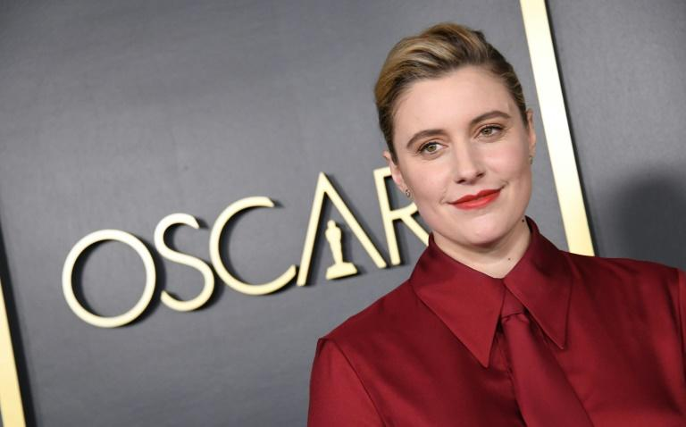 "The hashtag #OscarsSoMale reared up again following the Academy Award nominations announced last month, with much of the focus on the absence of Greta Gerwig in the best director category for ""Little Women"""