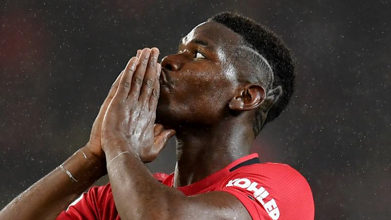 Pogba accused of treating Man Utd like a 'package holiday' & that he's 'bad' for the club