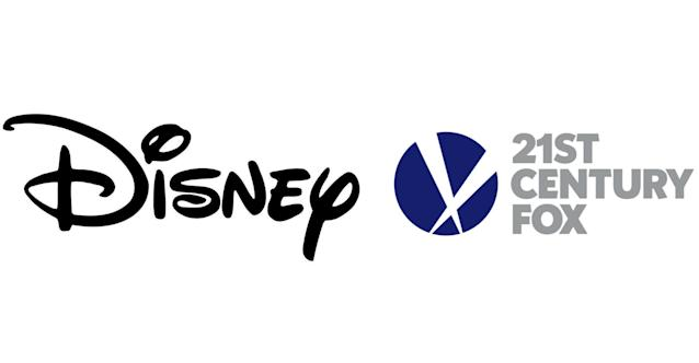 21st Century Fox reportedly in talks to sell most of company to Disney.