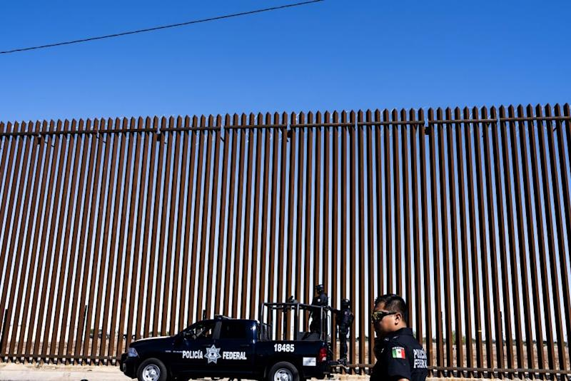 Supreme Court Clears the Way for Trump Administration to Use Pentagon Funds for Border Wall