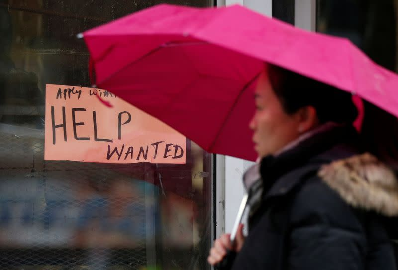 Canada loses record 2 million jobs; temporary layoffs hide extent of damage