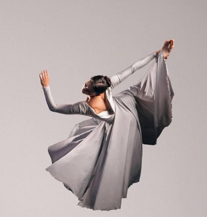 """The work of Caroline Dahm will be showcased in Wylliams/Henry Contemporary Dance Company's next production, """"Art Remains."""""""