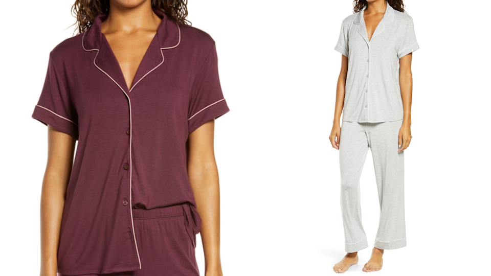 Best gifts for sisters 2021: Moonlight Pajamas