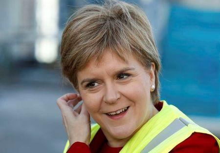 Blow to SNP hopes as poll shows no independence Brexit bounce