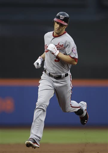 Harper HR, key single in 10th lift Nats over Mets