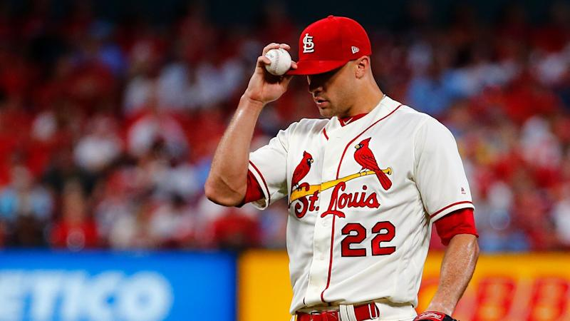 Cardinals' Jack Flaherty wants justice for George Floyd: 'The badge and blue uniform are not a pedestal'