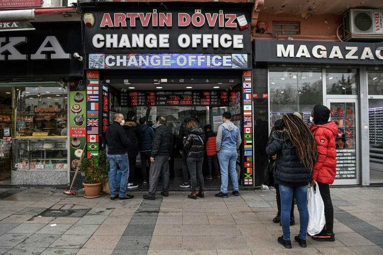 Turkish President Recep Tayyip Erdogan is known for his unconventional belief that high interests cause inflation -- instead of tamping it down -- and has placed a heavy emphasis on keeping them low to support growth.