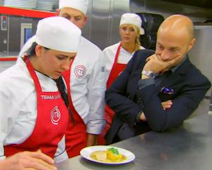 MasterChef Exclusive First Look: Prepare for the 'Nightmare' That Is Restaurant Takeover!