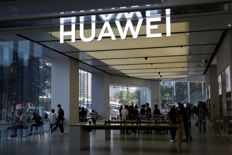 U.S. federal contract ban takes effect for companies using products from Huawei, others