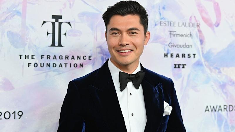 Henry Golding Teases 'Phenomenal' 'G.I. Joe' Spinoff (Exclusive)